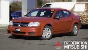 2014 Dodge Avenger SE! AUTO! ONLY $50/WK TAX INC. $0 DOWN!