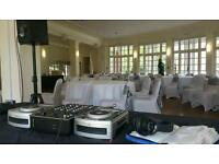 Live DJ For Hire - WEDDINGS - PRIVATE PARTIES - CORPORATE EVENTS