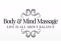 Ladies only massage therapies