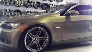 5x120 BMW RIMS REPLICA 19'' SALE! Brand New; 1 Year Warranty; BEST PRICES IN GTA! N.42
