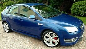 2006 Focus ST2 - Scarce 5 Door - 225hp & FSH NOT Golf Gti / Subaru / Civic / BMW / Astra