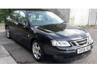 Superb top spec 2006 Saab 93 Vector Sport, long MOT and in great condition