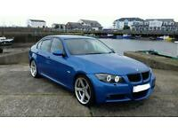 BMW 330D MSPORT NEW MODEL TOP SPEC WILL SWAP OR PX?