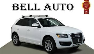 2012 Audi Q5 PANORAMIC ROOF BACKUP SENSORS