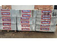 👷🏼‍♂️ *New* Packs Of Thermalite Trench Block