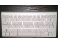 Apple Wireless Keyboard GREAT CONDITION!