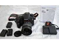 Sony | Digital Cameras for Sale - Gumtree