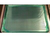 Henny Penny HCW Chicken Tray Large Size PERFORATED
