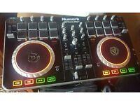 Numark Mixtrack Pro 2 DJ set/DJ Equipment