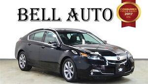 2013 Acura TL TECH PKG NAVIGATION LEATHER SUNROOF MEMORY SEATS