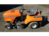 Husqvarna CT130 Breaking For Spares