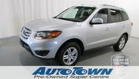 2011 Hyundai Santa Fe GL 2.4 * Finance Price $14,907.00 O.A.C.