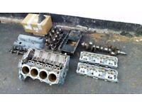 Rover 3.5 V8 Engine