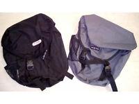 Phil & Teds Pannier Bag