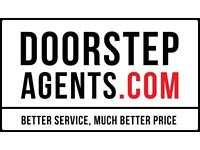 EX ESTATE AGENTS WANTED - EAST MIDLANDS
