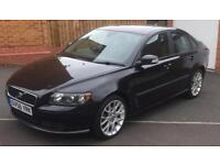 Volvo S40 1.8 Sport, smart looking cheap car
