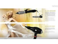 Luxury brand new hair waver 'Jaguar AS300' for SALE in NW6