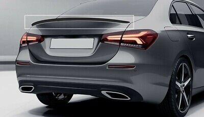 Neu Original Mercedes-Benz MB A-Klasse V177 Spoiler Heckspoiler A1777930400 grd.