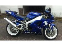 Yamaha 4xv 98 R1