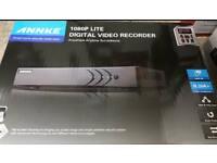 16 Channel HD CCTV DVR - XVR 5in1