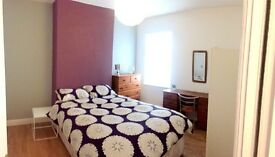 Newly decorated rooms in a perfect location! All bills included