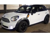 Mini COUNTRYMAN COOPER D Chilly pack