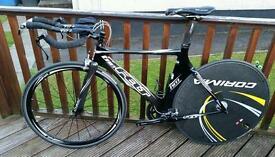 Felt B12 Time Trial bike