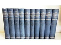 The Children's Encyclopedia - By Arthur Mee - Volumes 1 - 10