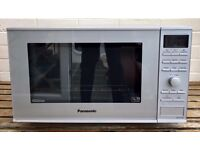 -PANASONIC NN-CF760M- 27 LITRE PROFESSIONAL FLATBED MICROWAVE OVEN GRILL COMBI