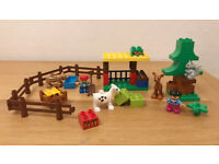 LEGO DUPLO Forest Animals (10582) Play Set
