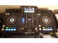 Pioneer XDJ RX in excellent condition (1 year old) , barely used .