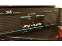 Peavey amplifier 1000W