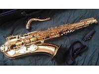 Yamaha YTS-275 Tenor Saxophone