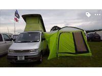 Mazda Bongo 4 Beth Campervan
