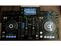 Pioneer XDJ-RX DJ Controller Recordbox Decks ++MAGMA FLIGHT CASE