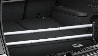 Mercedes Benz Original Kofferraum Unterteilung Steckmodul Diverse Modelle Neu