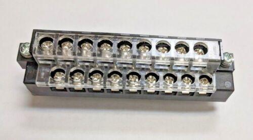 LOT OF OF 5 Allen-Bradley Compact I/O Terminal Block 1769-RTBN10 18-Pin