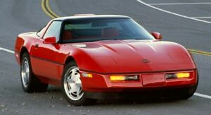 Wanted: Pre 1990s old cars corvette soarer Nissan Ford chev