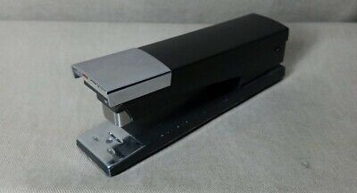 Acco 20 Black Stapler Made In Usa