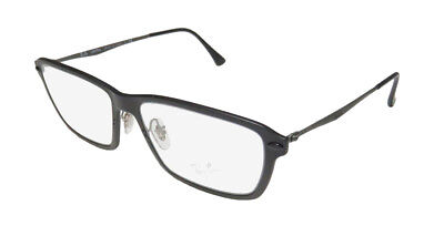 NEW RAY-BAN 7038 CLASSY LIGHT STYLE EYEGLASS FRAME/EYEWEAR/GLASSES MADE IN (Made Glasses)