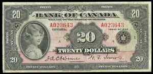 Wanted: 1912 or 1935 banknotes London Ontario image 2