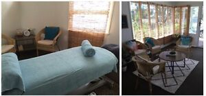 Clinic Room to Rent - Natural Health Biggera Waters Gold Coast City Preview