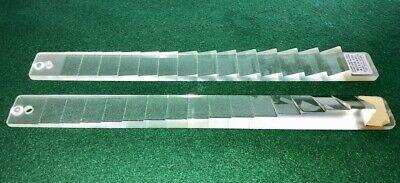 Large Horizontal Vertical Optical Prism Handles