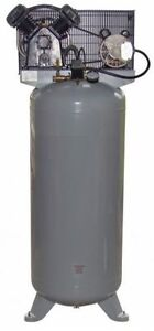 Compresseur 60 gallons - 6.5hp - 220v