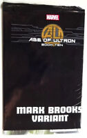 AGE OF ULTRON ISSUE #10, MARK BROOKS VARIANT COMICS