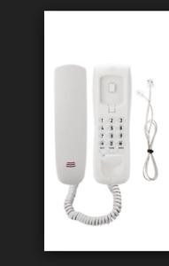 Corded Telephone TT - Home Telephone