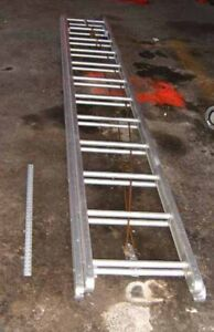 24' foot extension ladder
