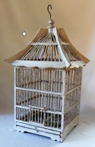 Vintage Bird Cage WANTED