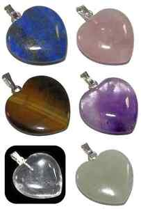 BEAUTIFUL-HEART-CRYSTAL-PENDANT-15-20mm-VARIOUS-ONES-TO-CHOOSE-FROM-NEW