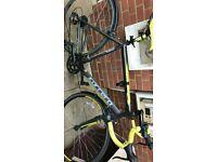 Carerra TDF road bike *Fantastic condition* - Not trek giant cube gt specialized cboardman